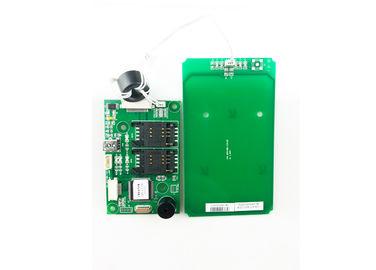 13.56 MHz Contactless RFID kart okuyucu USB arayüzlü IC kart okuyucu