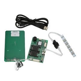 RF okuyuculu araba okuyucu yazıcı iki SAM kartları, akıllı RFID USB